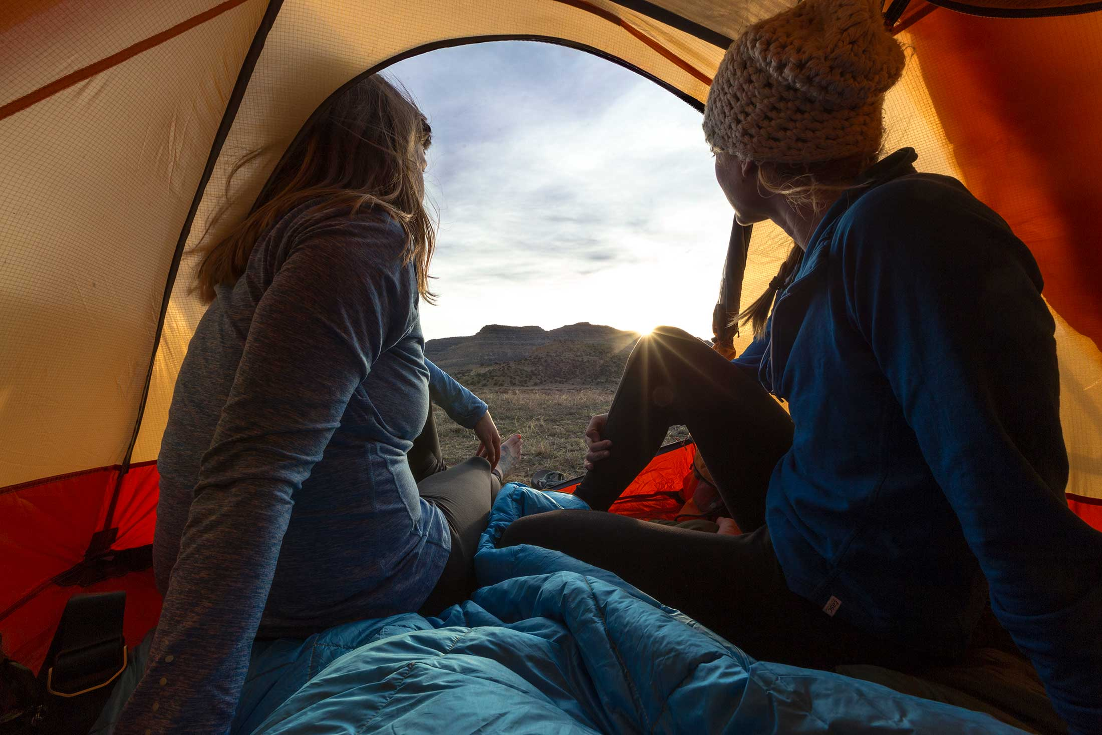complete camping gear list