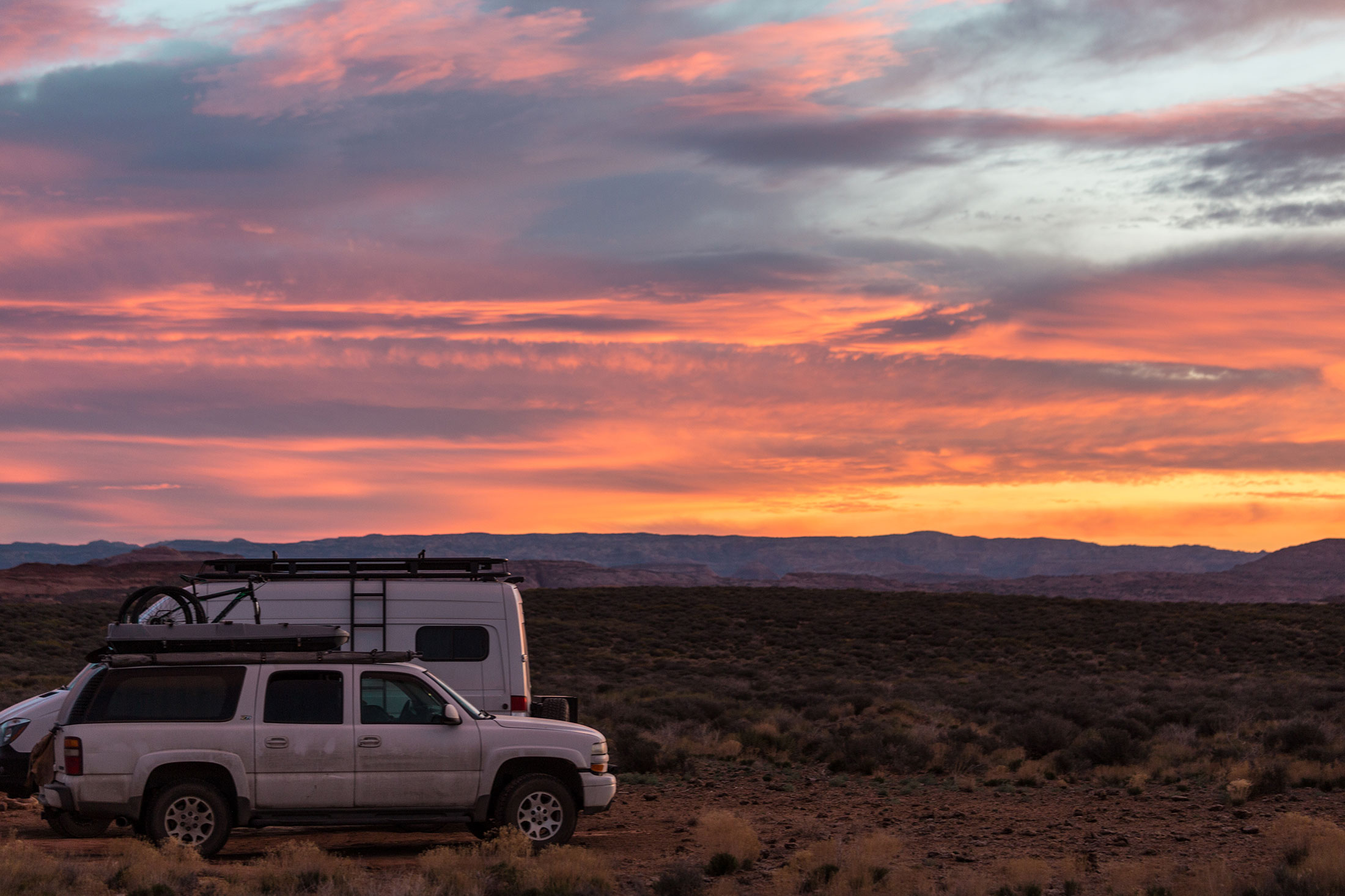 How to Plan a Car Camping Trip - 1