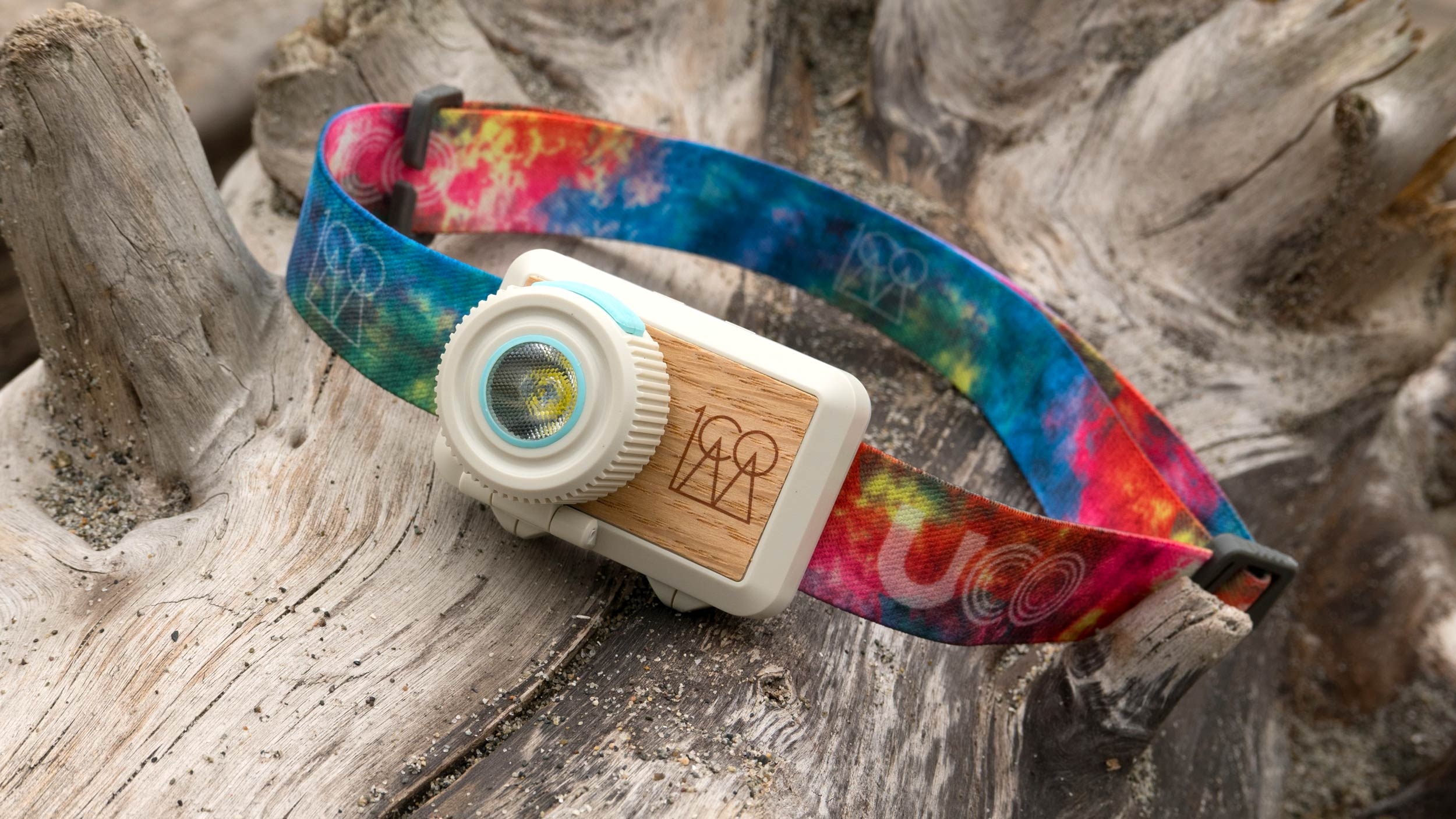 Great gift for camper under $25: the coolest headlamp on the market